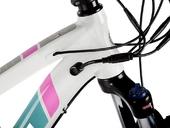 Электровелосипед Benelli Alpan W 27.5 STD 14Ah с ручкой газа - Фото 7