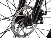 Электровелосипед Benelli Alpan W 27.5 STD 14Ah с ручкой газа - Фото 9