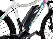 Электровелосипед Benelli Alpan W 27.5 STD 14Ah с ручкой газа - Фото 11
