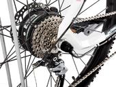 Электровелосипед Benelli Alpan W 27.5 STD 14Ah с ручкой газа - Фото 14