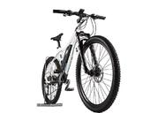 Электровелосипед Benelli Alpan W 27.5 STD - Фото 1