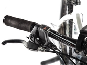 Электровелосипед Benelli Alpan W 27.5 STD - Фото 3