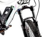 Электровелосипед Benelli Alpan W 27.5 STD - Фото 8