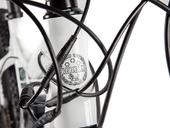 Электровелосипед Benelli Alpan W 27.5 STD - Фото 9