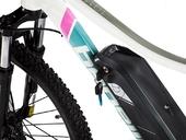Электровелосипед Benelli Alpan W 27.5 STD - Фото 14
