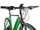 Электровелосипед Benelli E-misano - Фото 3