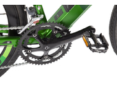 Электровелосипед Benelli E-misano - Фото 16