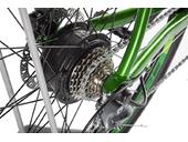Электровелосипед Benelli E-misano - Фото 17