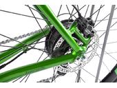 Электровелосипед Benelli E-misano - Фото 18