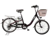 Электровелосипед Benelli Goccia - Фото 0