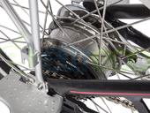 Электровелосипед Benelli Goccia - Фото 9