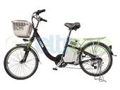 Электровелосипед Benelli Goccia - Фото 2