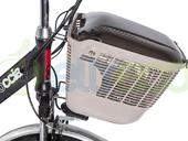 Электровелосипед Benelli Goccia - Фото 3