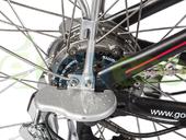 Электровелосипед Benelli Goccia - Фото 8