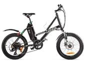 Электровелосипед Benelli Link CT Sport Pro - Фото 0