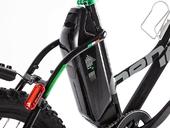 Электровелосипед Benelli Link CT Sport Pro - Фото 12