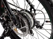 Электровелосипед Benelli Link CT Sport Pro - Фото 19