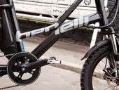 Электровелосипед Benelli Link CT Sport Pro - Фото 24