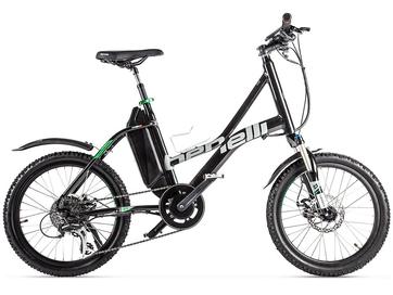 Электровелосипед Benelli Link Sport Professional с ручкой газа