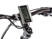 Электровелосипед Benelli Link Sport Professional с ручкой газа - Фото 6