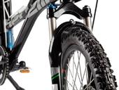 Электровелосипед Benelli Link Sport Professional с ручкой газа - Фото 8