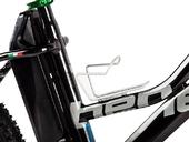 Электровелосипед Benelli Link Sport Professional с ручкой газа - Фото 12