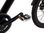 Электровелосипед Benelli Link Sport Professional с ручкой газа - Фото 13