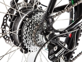 Электровелосипед Benelli Link Sport Professional с ручкой газа - Фото 15