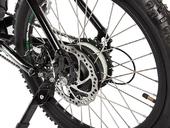 Электровелосипед Benelli Link Sport Professional с ручкой газа - Фото 16