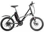 Электровелосипед Benelli Link Sport Professional - Фото 0