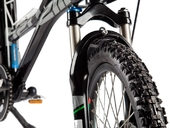 Электровелосипед Benelli Link Sport Professional - Фото 7