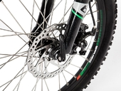 Электровелосипед Benelli Link Sport Professional - Фото 8