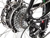 Электровелосипед Benelli Link Sport Professional - Фото 14