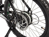 Электровелосипед Benelli Link Sport Professional - Фото 15