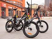 Электровелосипед Benelli Link Sport Professional - Фото 16