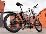 Электровелосипед Benelli Link Sport Professional - Фото 17