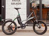 Электровелосипед Benelli Link Sport Professional - Фото 18