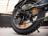 Электровелосипед Benelli Link Sport Professional - Фото 19