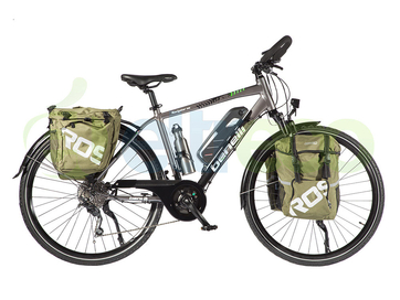Электровелосипед Benelli Navigator