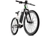 Электровелосипед Benelli Tagete 27.5 - Фото 2