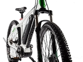 Электровелосипед Benelli Tagete 27.5 - Фото 8