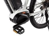 Электровелосипед Benelli Tagete 27.5 - Фото 13