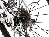 Электровелосипед Benelli Tagete 27.5 - Фото 14