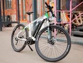 Электровелосипед Benelli Tagete 27.5 - Фото 15
