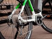 Электровелосипед Benelli Tagete 27.5 - Фото 17