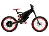 Электровелосипед Bomber - Фото 0