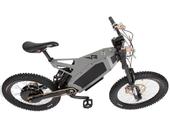 Электровелосипед Bomber - Фото 1