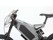 Электровелосипед Bomber - Фото 2