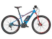 Электровелосипед Bulls Six50 E-1 - Фото 0