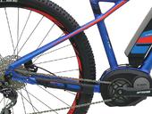 Электровелосипед Bulls Six50 E-1 - Фото 2
